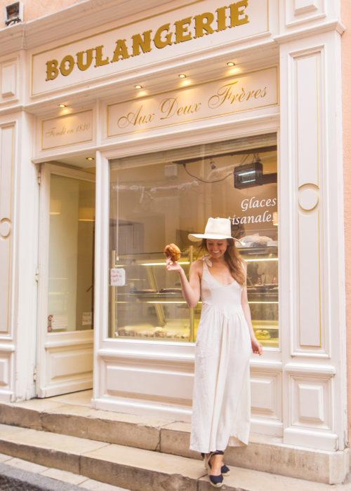 design darling saint tropez boulangerie