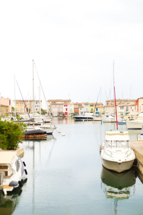 port grimaud on design darling