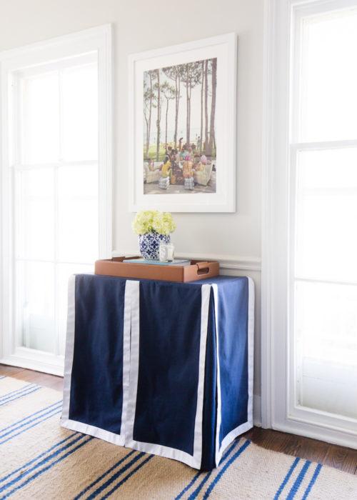 design darling table skirt etsy