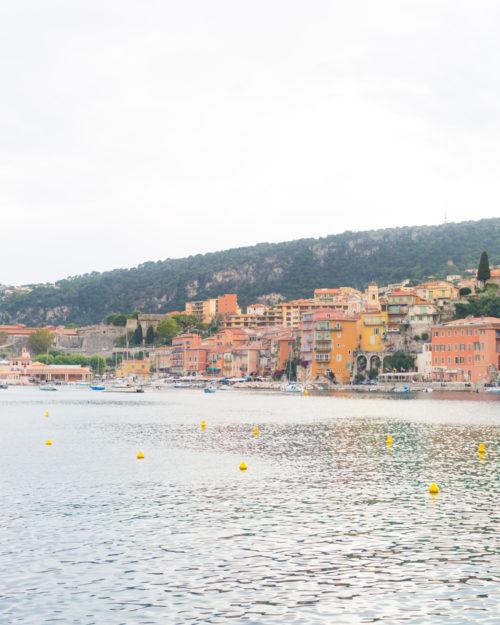 design darling villefranche sur mer