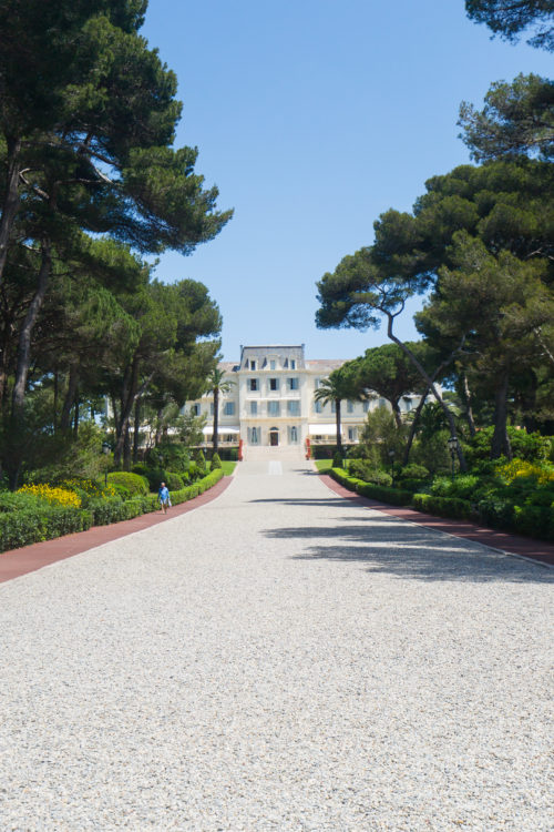 hotel du cap eden roc on design darling