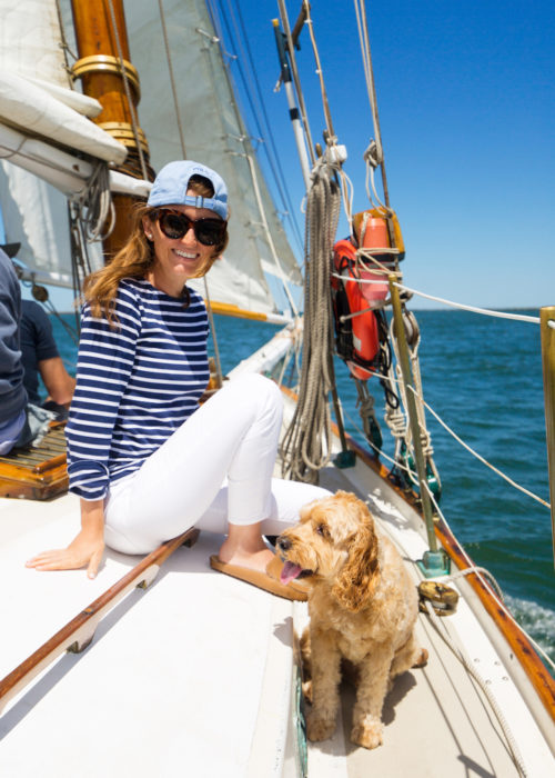 design darling sailing nantucket