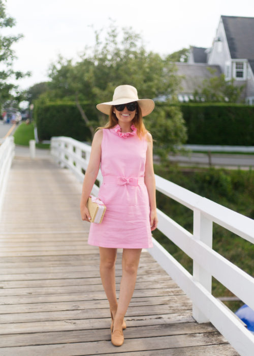 elizabeth wilson beth dress