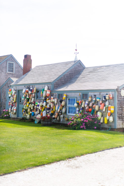 buoy house nantucket