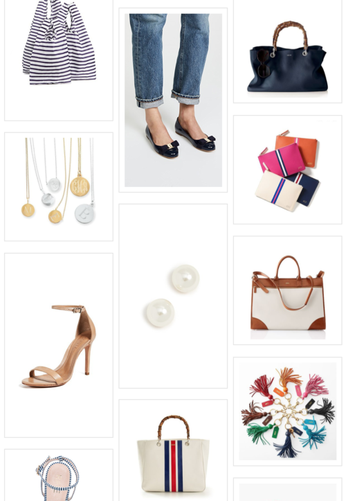 design darling accessory favorites
