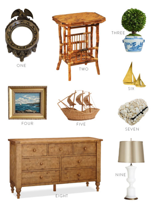 design darling antique finds from sweet shady lane home