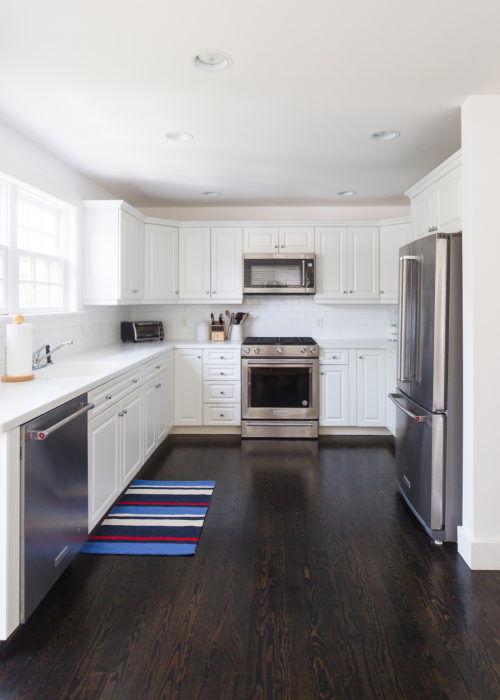 design darling nantucket kitchen before and after
