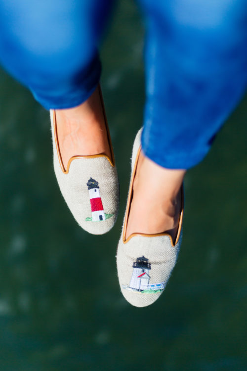 stubbs and wootton nantucket slippers on design darling