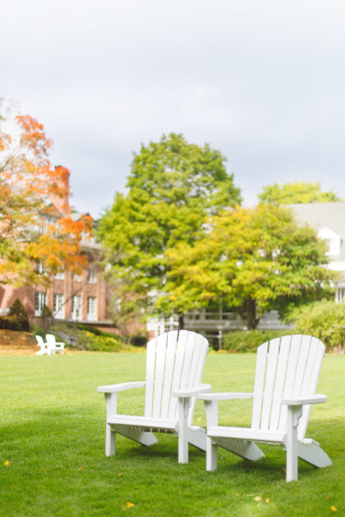 woodstock inn adirondack chairs